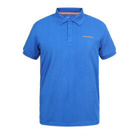 Icepeak Kyan Shortsleeve Shirt Men blue